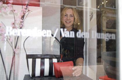 Berendsen & Van den Dungen Tassen