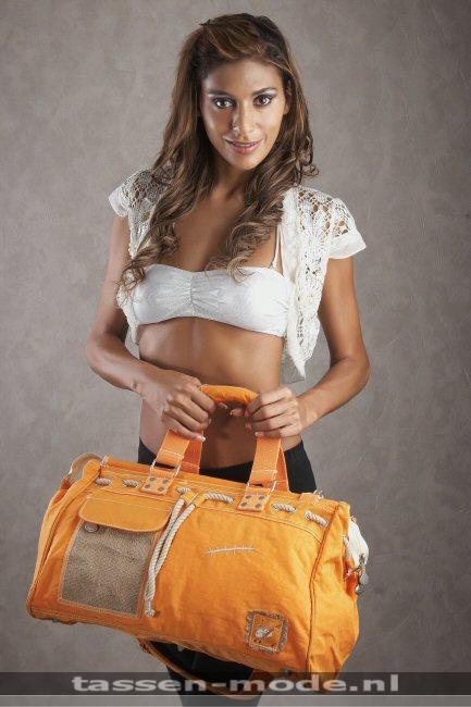Tassen-mode.nl - CocoBanjo CB103 - Model: Deborah