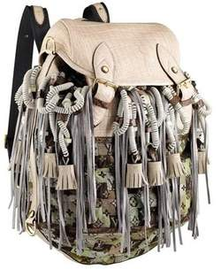 Louis Vuitton - New Age Traveller Backpack