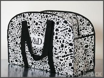 Worldpack City & beach bags