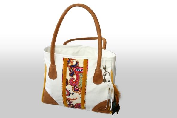 Omar Munie tassen ontwerper - Munie Bag