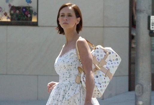 Vrouwen blijven verliefd op peperdure handtassen