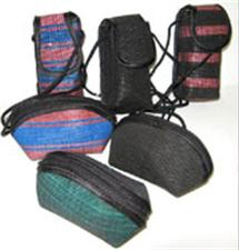 Wereldwinkel - handgemaakte tassen