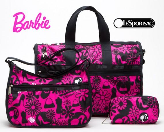 Barbie - LeSportsac