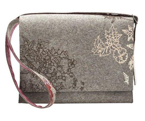 Elvira Vroomen - tassen Messenger bag