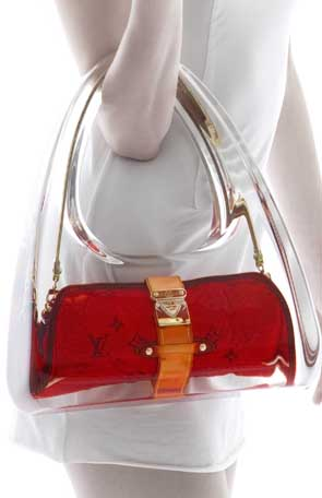 Ted_Noten_Louis_Vuitton tassen