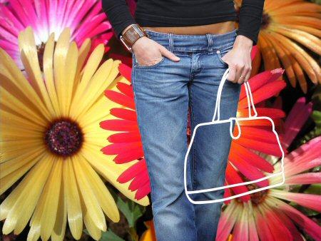 Ontwerp en maak je eigen tas