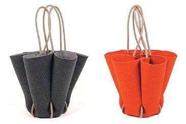 Weidesign - manden - tassen