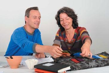Weidesign tassen - Rob Groenen - Chantal van der Erve