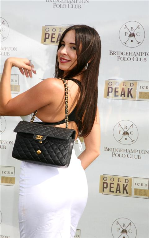 Mayra Veronica - Chanel tassen