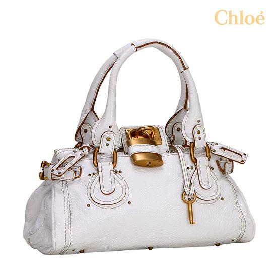 Chloe - tassen