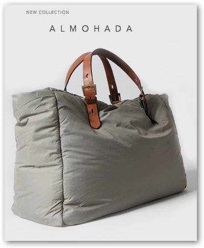 Ecoalf - Almohada - tassen