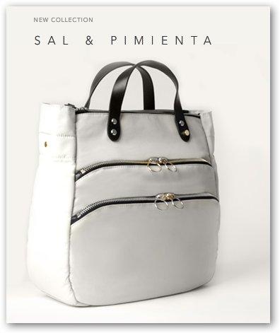 Ecoalf - Sal & Pimienta - tassen
