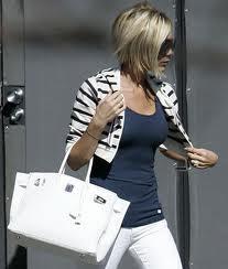 Victoria Beckham - tassen