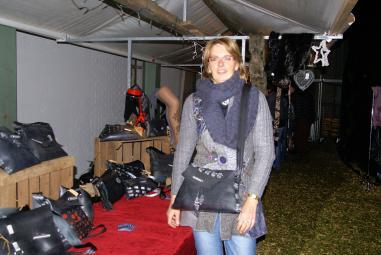 Ellen van Panhuis - Tassen-mode