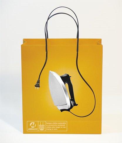 Meralco - Tassen-mode - Strijkijzer