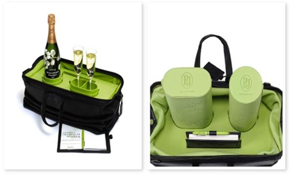Perrier Jouët - Dandy - Champagne - Tassen-mode