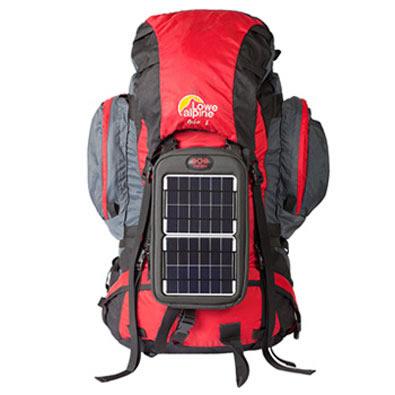Voltaic Fuse Backpack - Tassen-mode