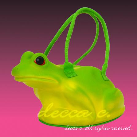 Decca C - Frog - Tassen-mode
