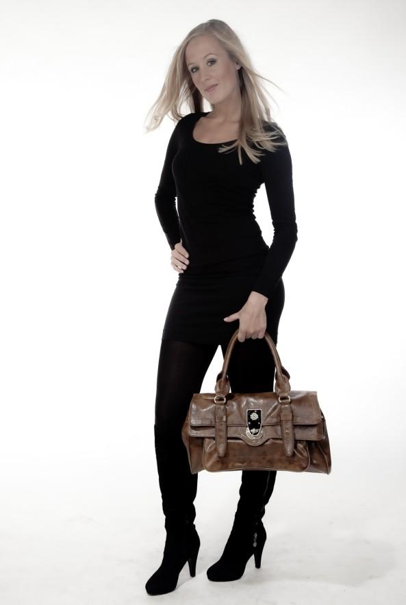 My New Bag - Eline Sweers - Tassen-mode