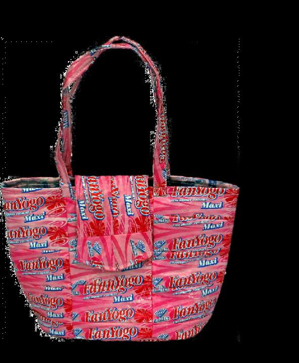 Trashy Smart Bag - Tassen-mode