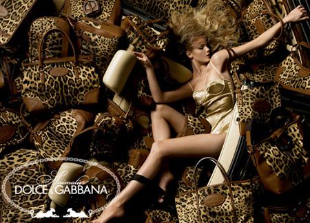 Dolce & Gabbana - Tassen-mode