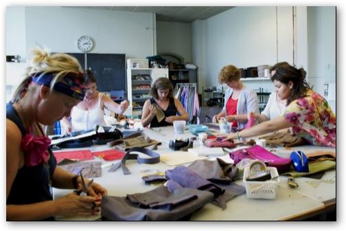 Het Leerlokaal - EEF Bags - Charlotte Evers - Tassen-mode