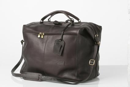 Rio de Janeiro Travelbag - Vintage Handmade - Tassen-mode