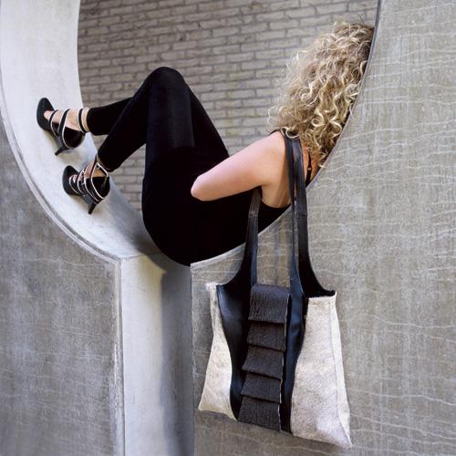 Sanne Gils - Tassen-mode