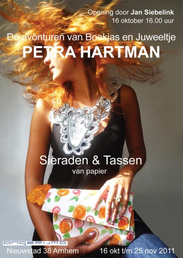 Petra Hartman - Tassen-mode-nieuws