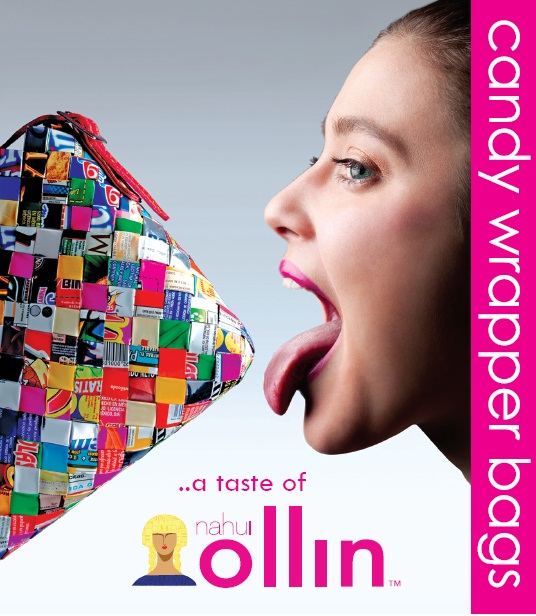 A taste of Nahui Ollin - Tassen-mode-nieuws