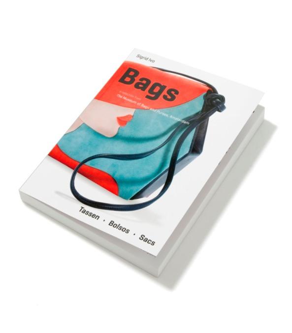 Bags Sigrid Ivo - Tassenmuseum Hendrikje - Tassen-mode-nieuws