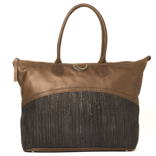 Dutch Basics - XL Bag - Tassen-mode-nieuws