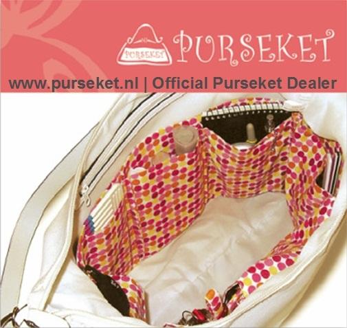 Purseket Organizer- Tassen-mode-nieuws