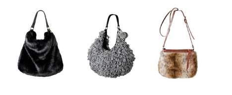 Winterhandtassen - Tassen-mode-nieuws