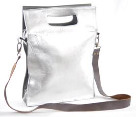 Zilverhoog - Van De Meisjes - Tassen-mode-nieuws
