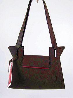Brigitte van Nylen - Meptasje Leather Design Prijs 2011 - Tassen-mode-nieuws