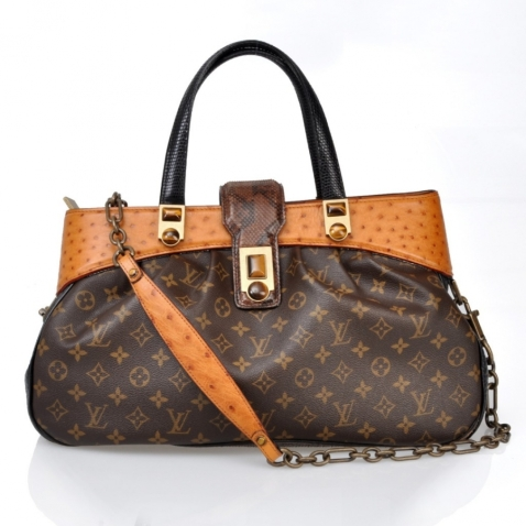 Louis Vuitton - Tassen-mode-nieuws