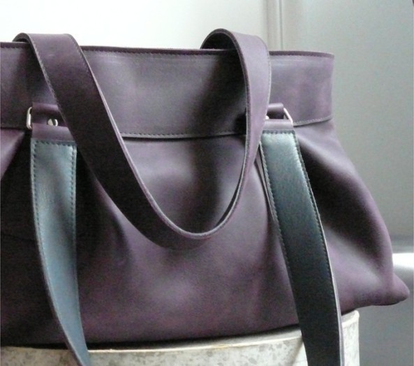 Zoom Bags - Balto - Sara Verboven - Tassen-mode-nieuws