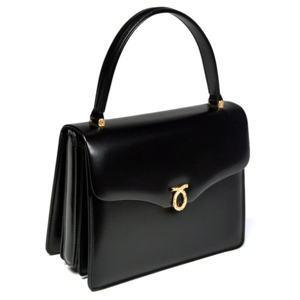 Royale Handbag - Margaret Thatcher - Tassen-mode-nieuws