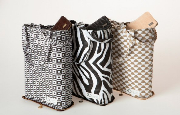 70's Bag - Pauline Ann van der Meijs - Tassen-mode-nieuws