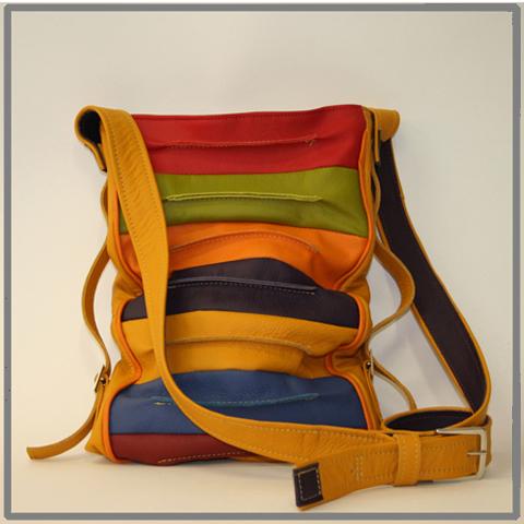 Amine van Lieshout - BagMe - Tassen-mode-nieuws