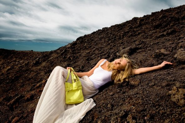 Annelies Timmermans - Collectie Spring-Summer 2012 - Tassen-mode-nieuws