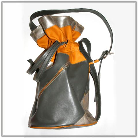 BagMe - Amine van Lieshout - Tassen-mode-nieuws