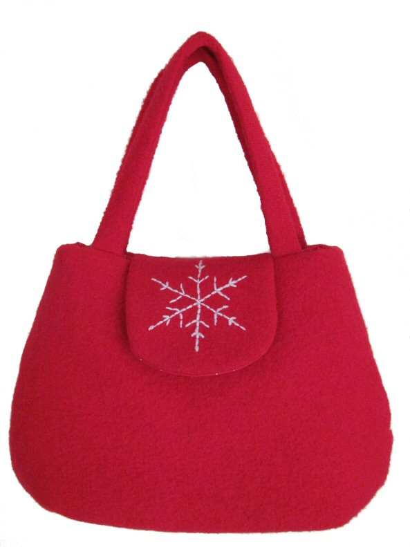 Martha Evers - Wit als sneeuw - Tassen-mode-nieuws