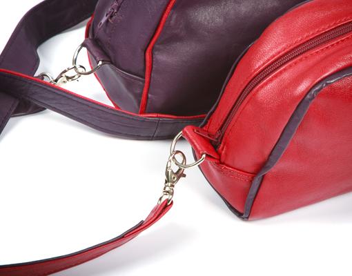 Meina Vroom - MV Bags - Damestas Palermo - Tassen-mode-nieuws