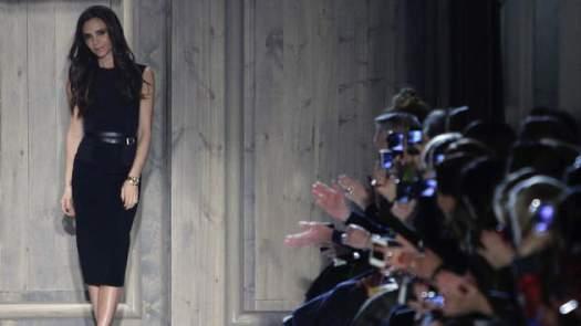 Victoria Beckham - Harper - Tassen-mode-nieuws