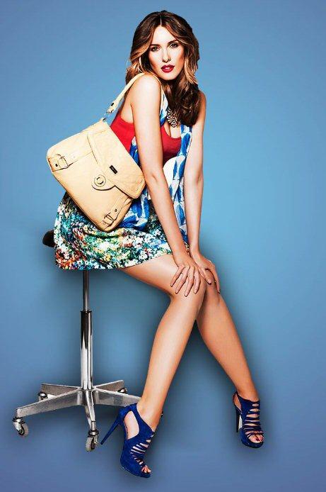 Axel David - Collectie Spring 2012 - Tassen-mode-nieuws