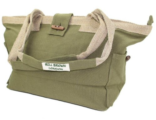 Bill-Brown Christina Olive - Zoeksale - Tassen-mode-nieuws