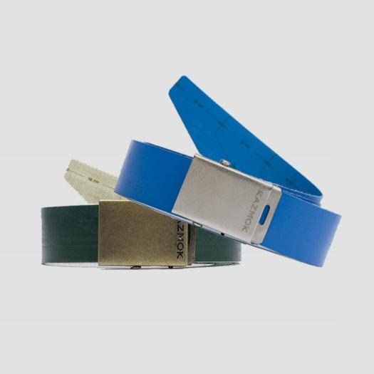 Kazmok belt - Tassen-mode-nieuws